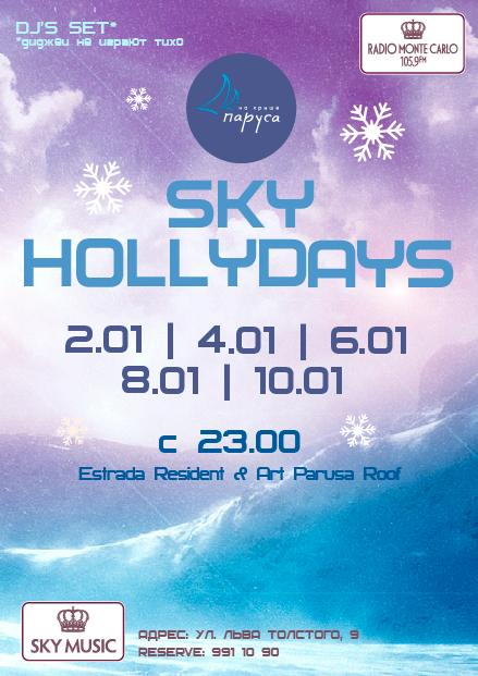 Sky Hollydays