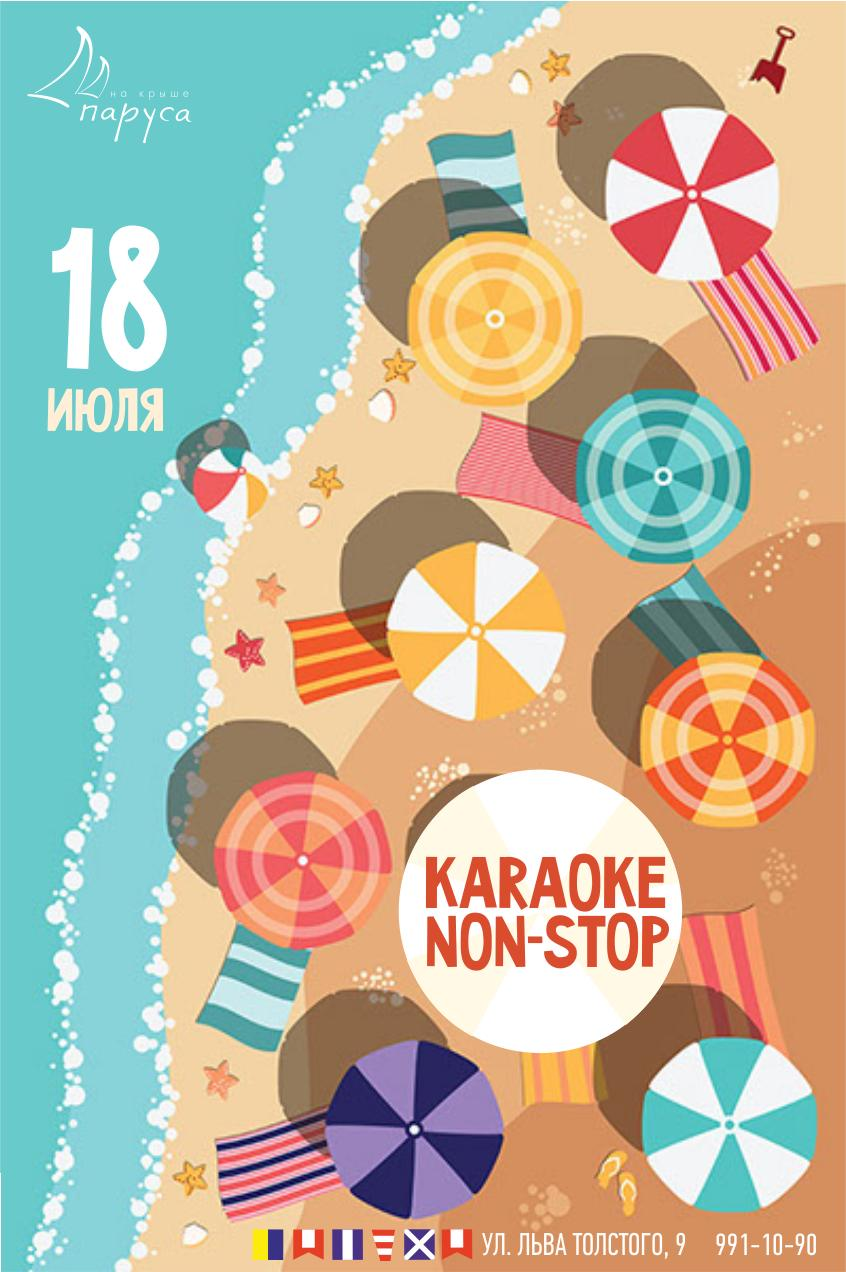 Karaoke Non Stop