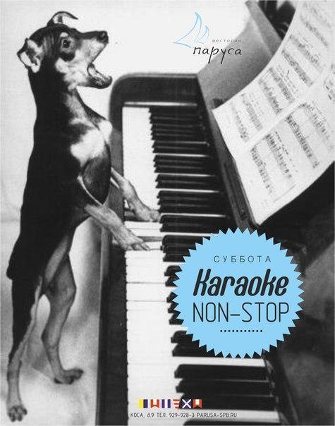 «Karaoke non-stop»