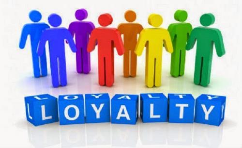 Правила системы лояльности.
