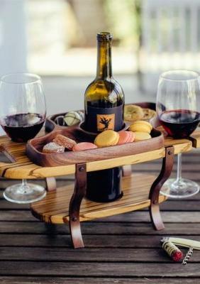 Wine Party в Парусах.