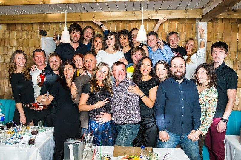 After Party Большой Русской Волны 2014