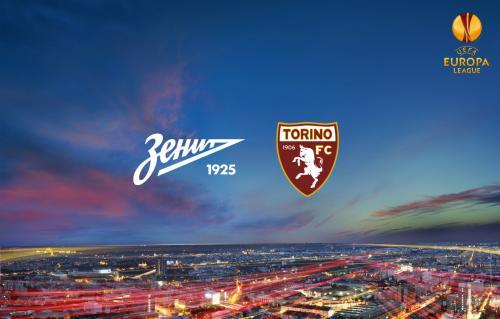 12 марта Трансляция: Зенит — Торино